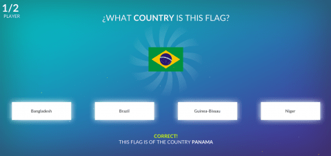 What Country Is This Flag?